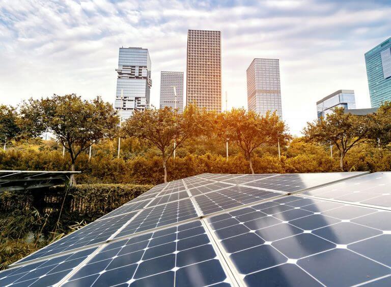 TELiG for Solar Energy Application