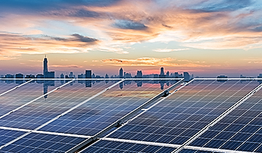 Integrating monitoring Renewable Assets Featured